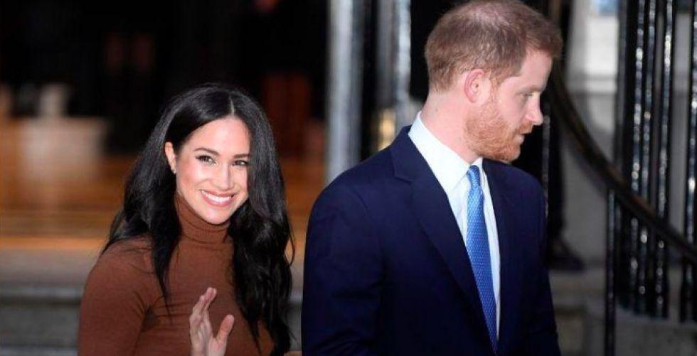 درسُ منع الأمير هاري وزوجته من استخدام كلمة ملكي
