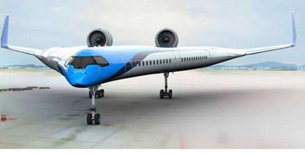 الطائرة السبّاقة في تحديد مستقبل السفر