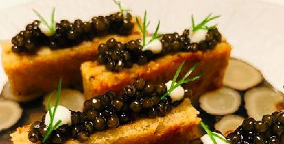 خمسة مطاعم في فنادق ميشلان لتناول الطبق الاستثنائي