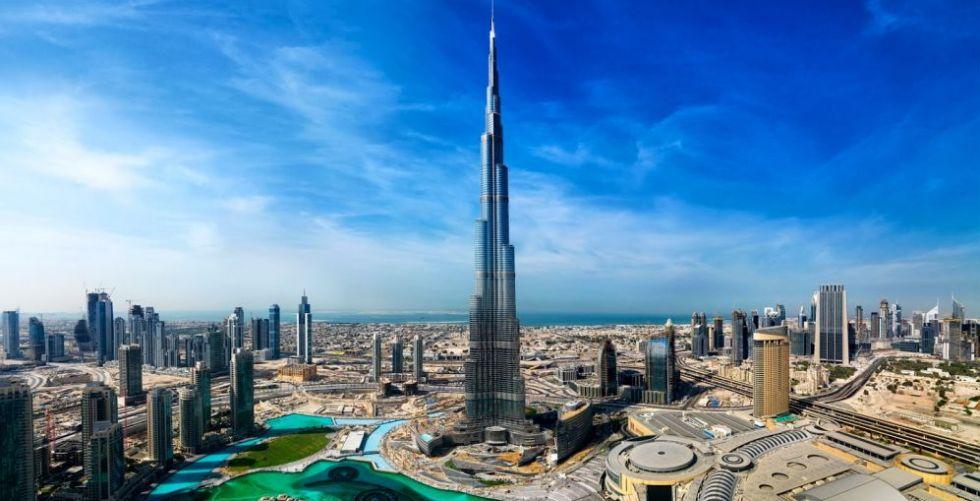 ارتفاع عقود الإنشاءات في الإمارات بأرقام قياسية