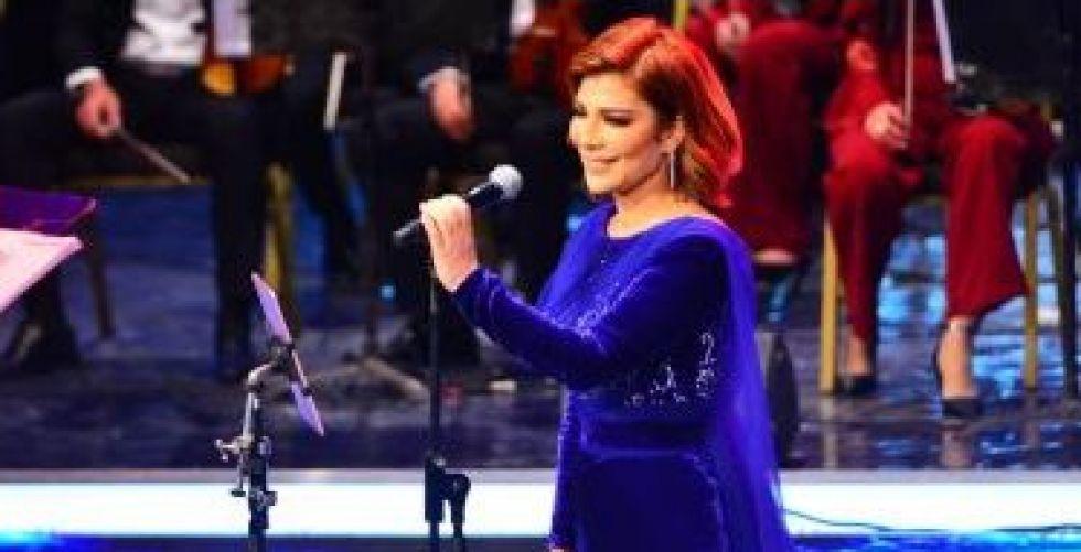 المهرجان الموسيقى العربية في حفلات غنائية للفرح