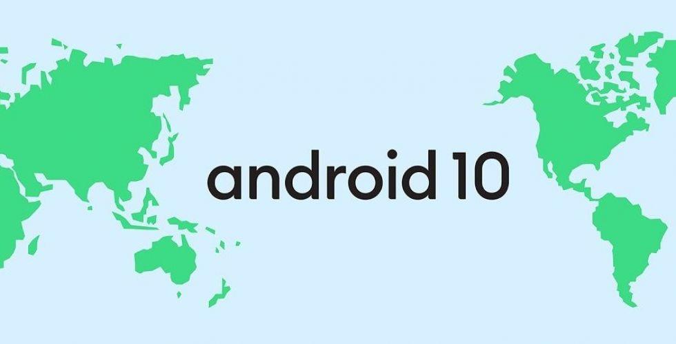 Android 10 وصل.. إليك أبرز ما يحمل!ّ