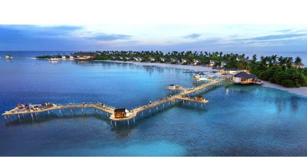 جي دبليو ماريوت تكشف عن خطتها لافتتاح فندق جديد في المالديف