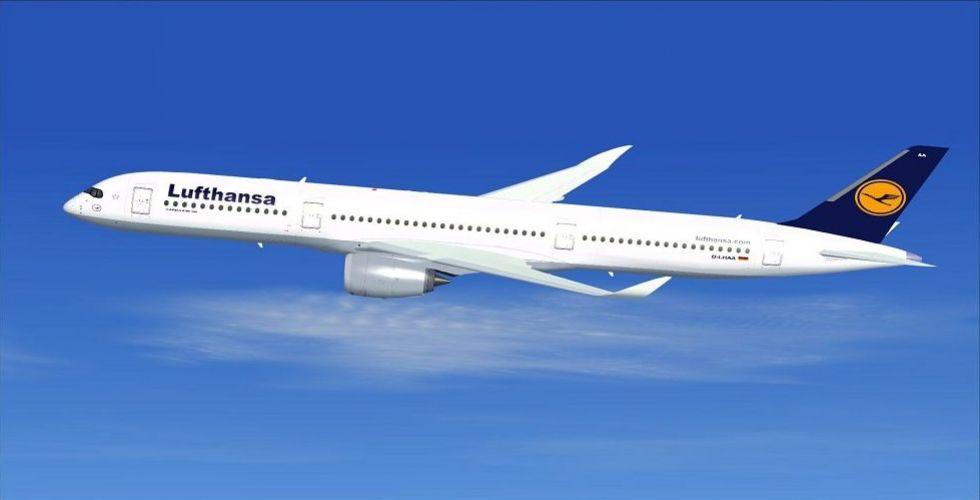 تجربة سفر جديدة مع Lufthansa