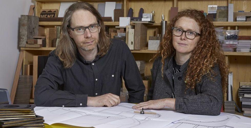 أوديمار بيغه تكشف عن هالو – HALO، عمل فنيّ تركيبي ضخم