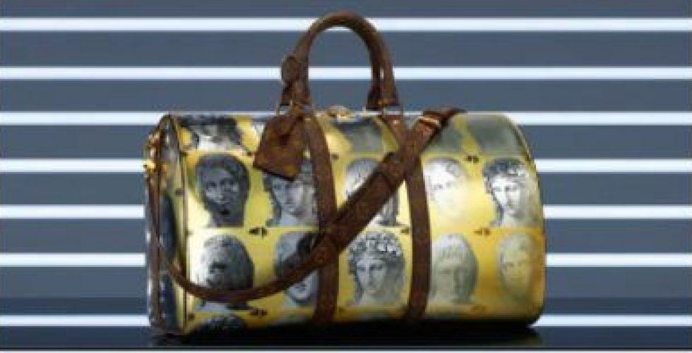 تذكّر حقيبة Louis Vuittonكأحلى هدية