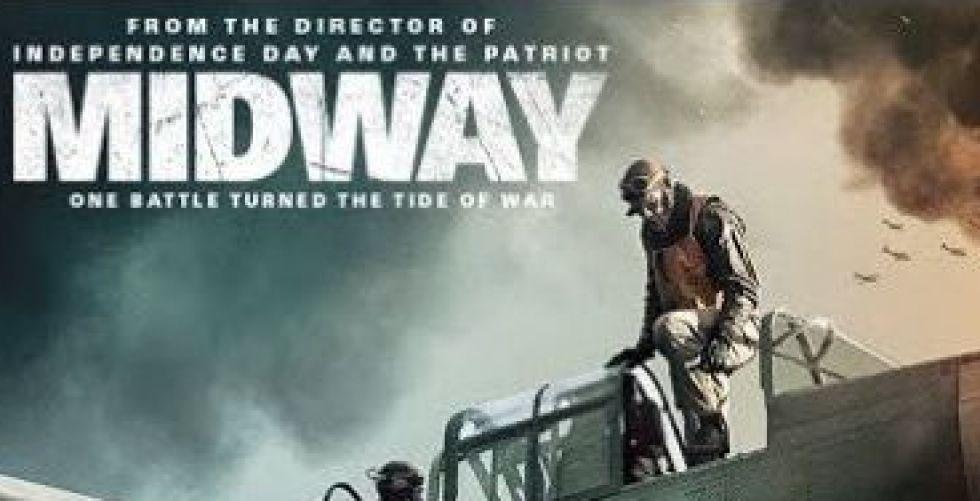 الفيلم الحربي في صدارة السينما