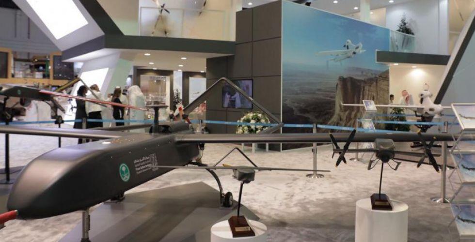 أربع اتفاقيات لشركات سعودية حتى الآن في معرض آيدكس