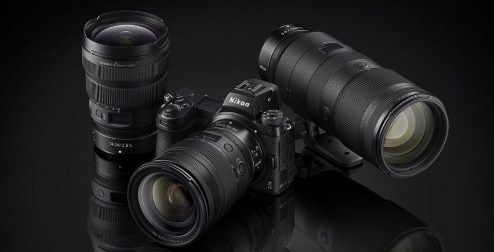قدرات إبداعيّة غير محدودة مع كاميرات نيكون Z6 II وZ7 II الجديدة عديمة المرايا
