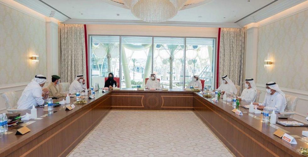 إكسبو 2020 دبي جاهز لتوحيد العالم