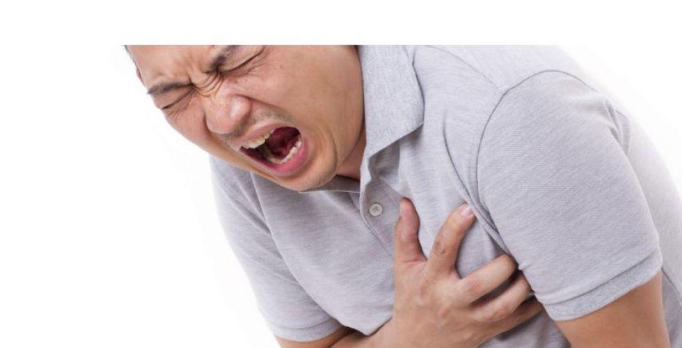 تقنية جديدة تنبؤك بالأزمة القلبية