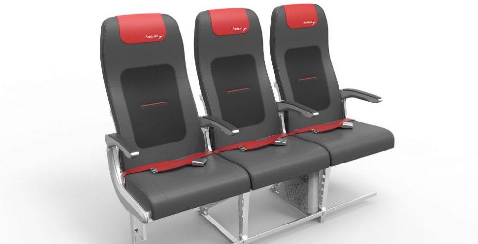 مجموعة لوفتهانزا تطلق مقاعد جديدة لسلسلة طائرات ايرباص إيه 320