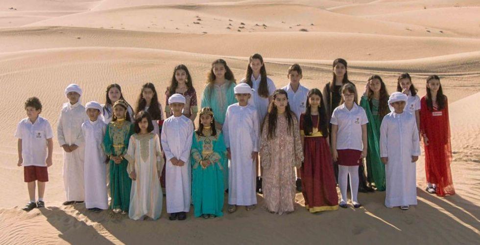 إكسبو الإمارات يحتفل باليوم الوطني 48 مع العالم بلغة الموسيقى