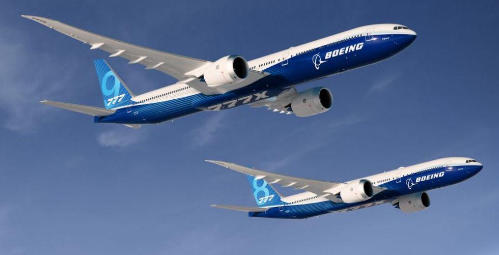 هل يحصل طيران الامارات على ٧٧٧إكس برغم مصاعب محركها؟