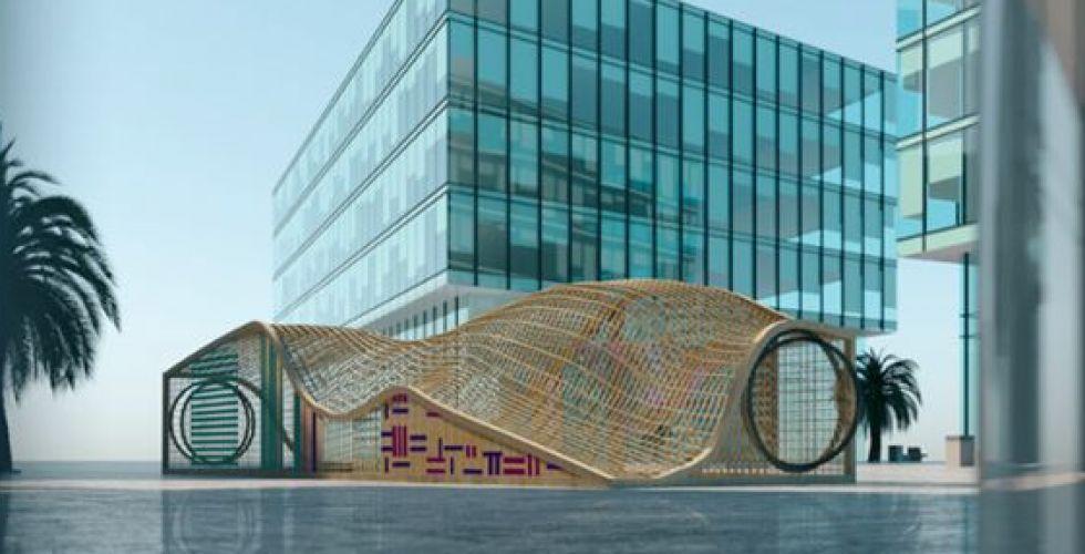 أسبوع دبي للتصميم للأفكار السبّاقة
