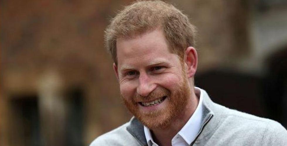 الأمير هاري يهاجم العنصريين وسينجب ولدين فقط