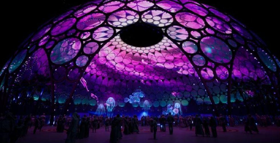 50 يوما متبقية لأكبر حدث في العالم العربي