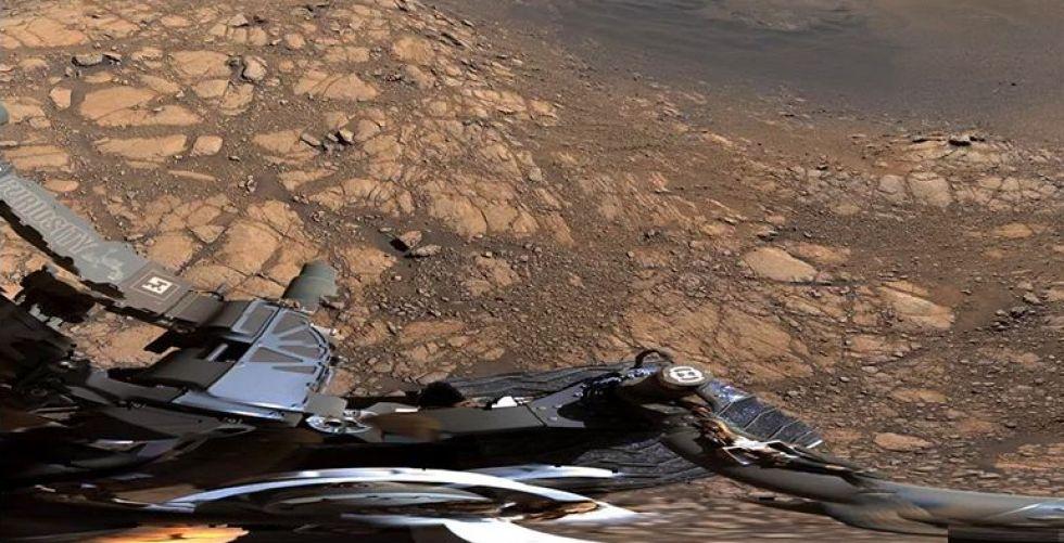 وكالة ناسا تكشف عن صورة عالية الدقة للمريخ