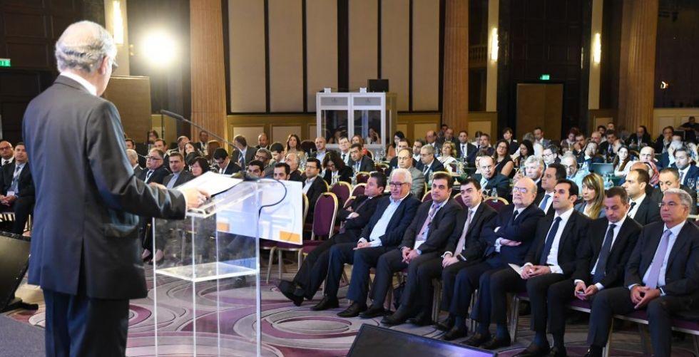تزايد الإهتمام الدولي بقطاع البترول في لبنان