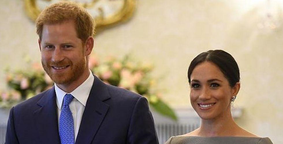 الحبُ خلاص زواج الأمير هاري