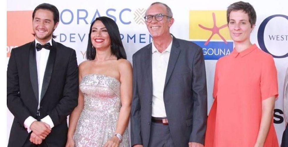 مهرجان الجونة يوزّع جوائزه على السينمائيين المستحقين