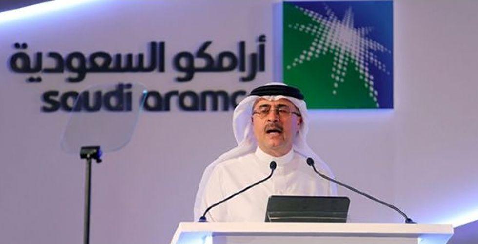 12.4 مليار دولار قيمة صفقة لأرامكو السعودية