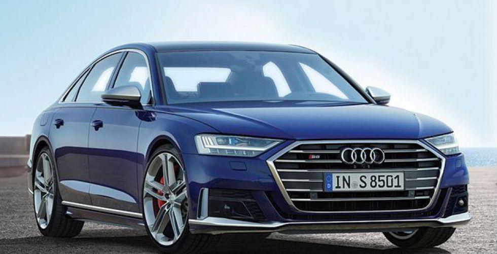 إطلاق أول منصة لبيع السيارات عبر الانترنت من أودي السعودية