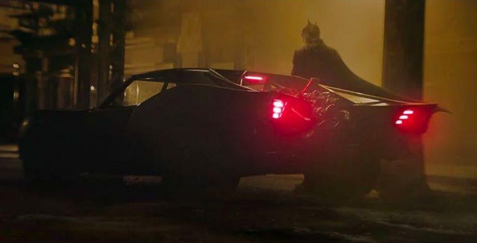 تعرّف على سيارة باتمان الجديدة