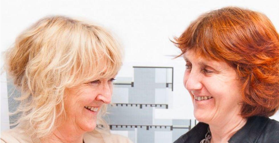 فاريل وماكنمارا تفوزان بجائزة بريتزكر للهندسة المعمارية