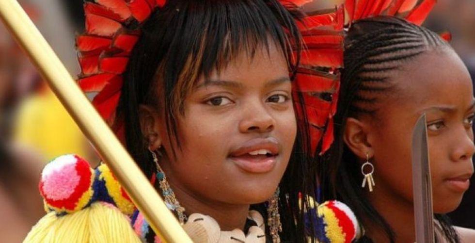 قبائل الأمازون تصلي لوقف تمدّد النار