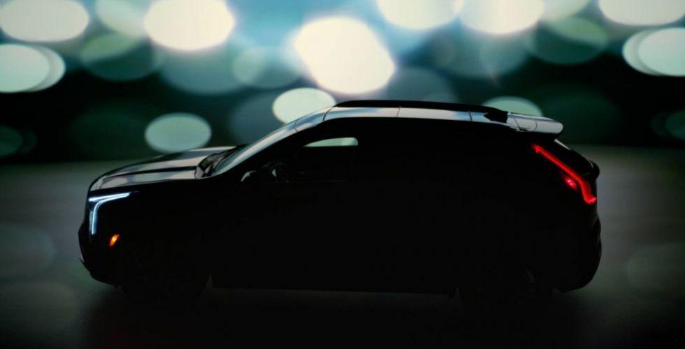 فيديو وصور تشويقيّة لكاديلاك XT4