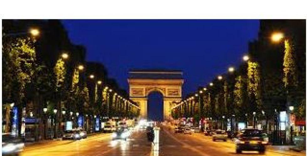 حافلات بلا سائق في باريس