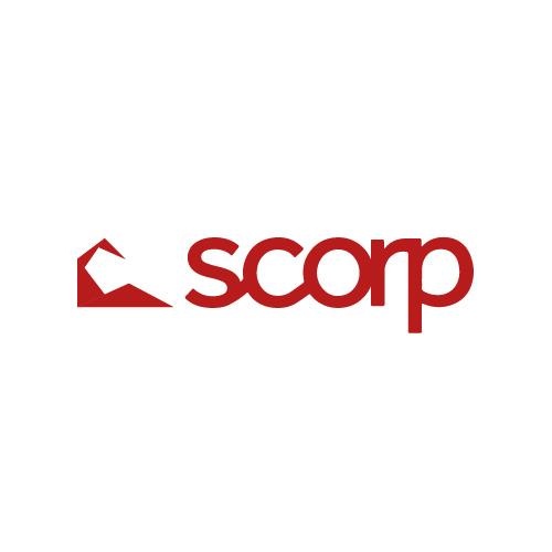 "هل سمعت ب""Scorp""  من قبل؟"