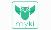 ودّع كلمات السّر مع تطبيق Myki