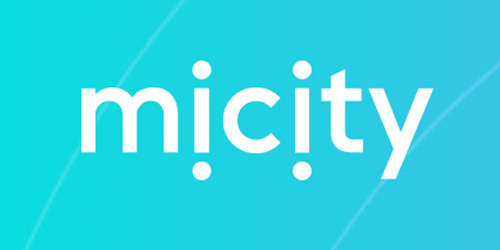 miCity  لخدمات المدينة الذّكية