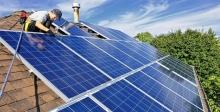 الإمارات: ثالثة عالمياً في إنتاج الطاقة الشمسية
