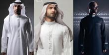 """ماركة """"ديش"""" في عالم الازياء الخليجية للرجال"""