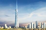 من المملكة...البرج الأعلى في العالم