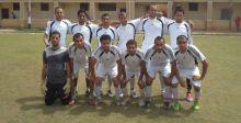 انطلاق بطولة دوري مراكز الشباب لكرة القدم