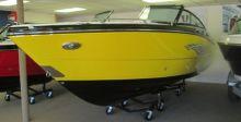 Monterey 218 SS... قارب سوبر رياضي