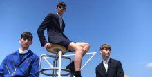 من كواليس مجموعة Dior Homme ربيع 2015؟