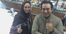 لؤي نسيم وزوجته...إبداعات في عالم الأزياء السعودية