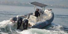 Nuova Jolly 800 Pro... قارب متعدّد الاستعمالات