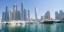 قريباً افتتاح معرض دبي لليخوت