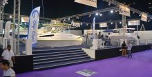 Gulf Craft تستثمر 100مليون$ لإنشاء حوض بناء يخوت