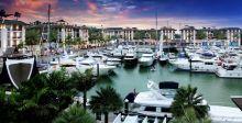 معرض Pimex للقوارب... أجواء من الرفاهية والمرح