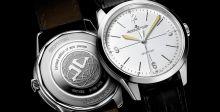 ساعة جيجر لوكولتر الجيوفيزيائية تباع بمبلغ54,356  دولار