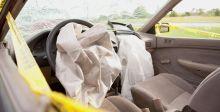 مشاكل في الوسادات الهوائية من تاكاتا