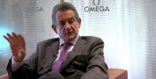 ستيفان اوكوهارت، رئيس اوميغا للساعات