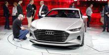 ثورة اودي برولوغ  Audi Prologue
